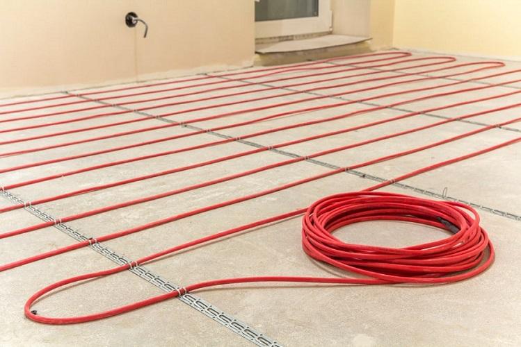 Какой теплый пол лучше: электрический, пленочный или инфракрасный.